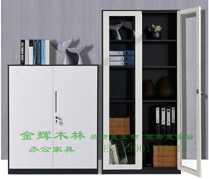 钢制文件柜-5