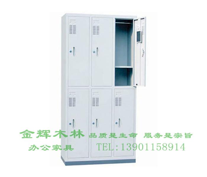 钢制文件柜-12