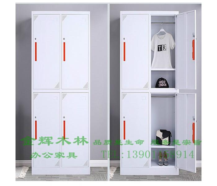 钢制更衣柜-1