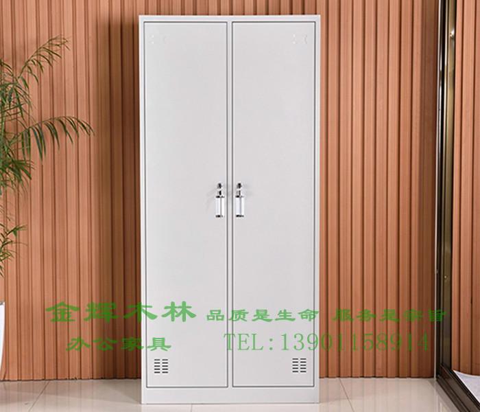钢制更衣柜-4