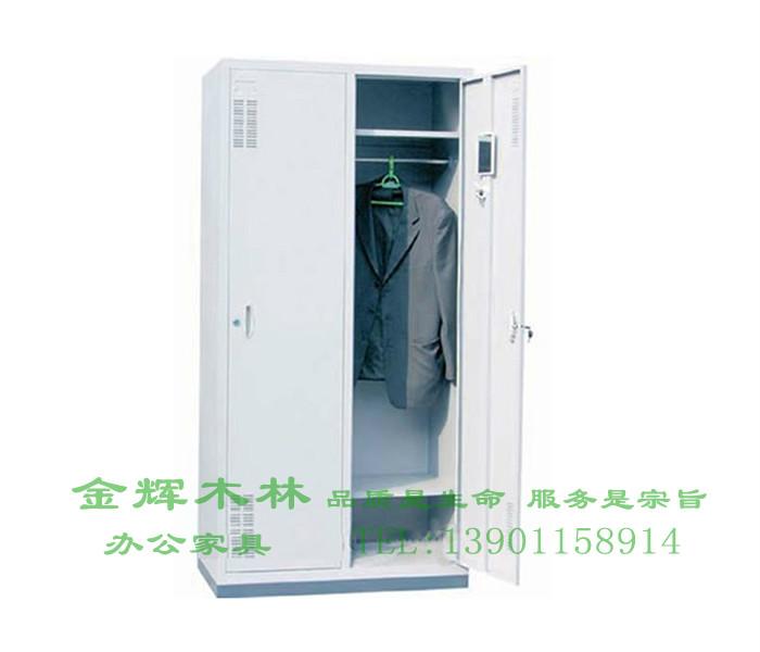 钢制更衣柜-9