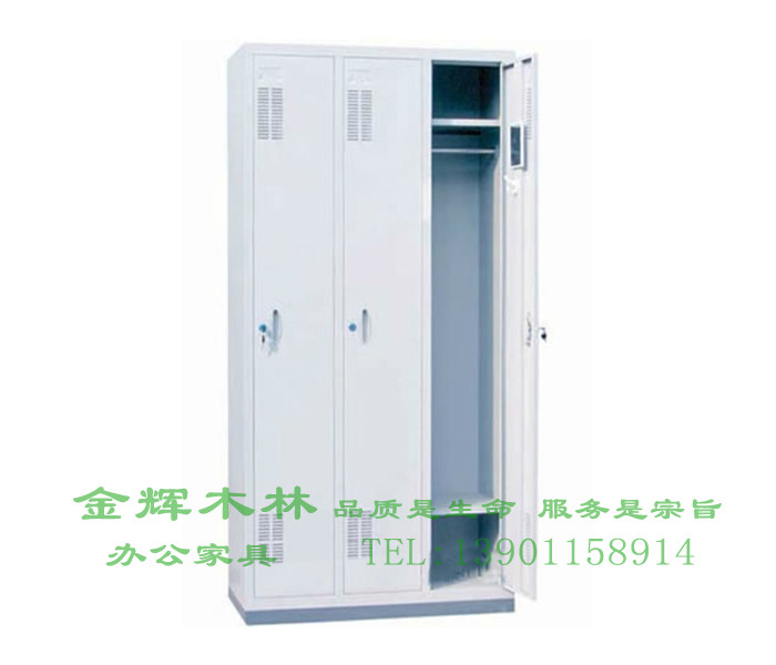 钢制更衣柜-10