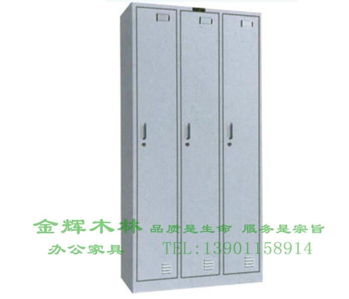 钢制更衣柜-11
