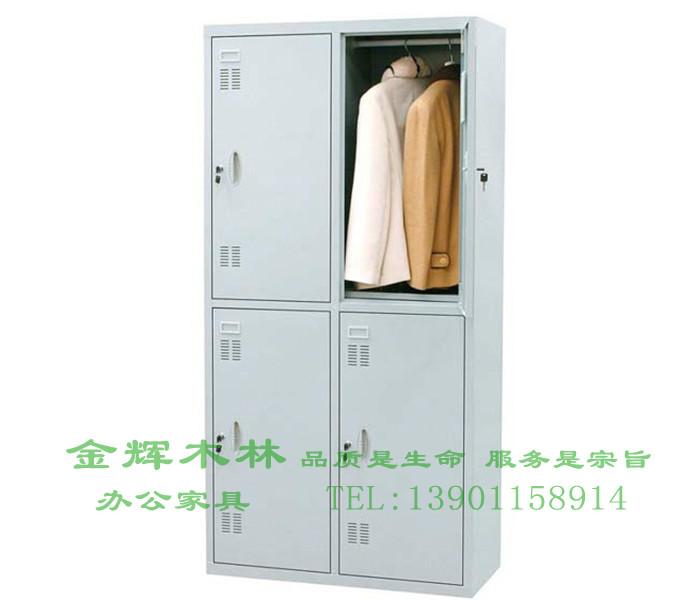 钢制更衣柜-12