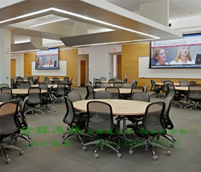 多媒体电教室-1