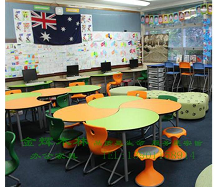 多媒体电教室-4