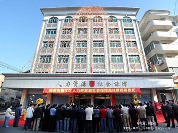 北京市人力资源