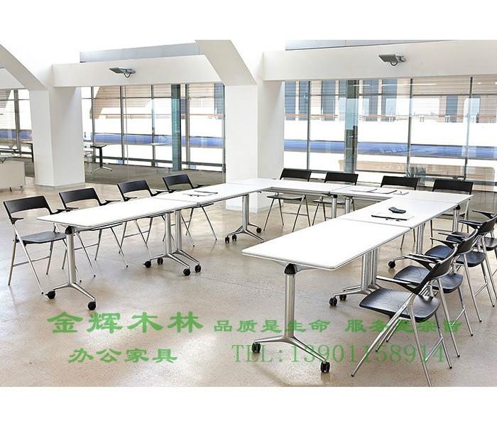 培训桌-8