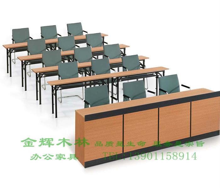 培训桌-9